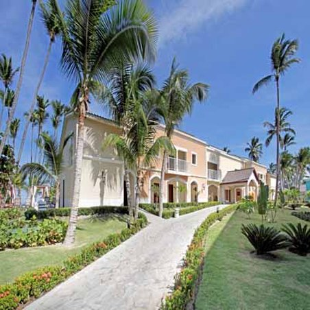 Grand Palladium Bavaro Suites Resort & Spa - Exterior <br/>Image from Leonardo