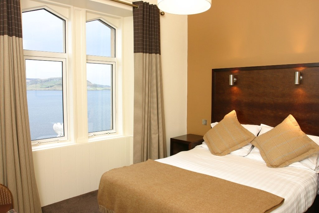 Oban Bay Hotel-Oban Bay Double<br/>Image from Leonardo