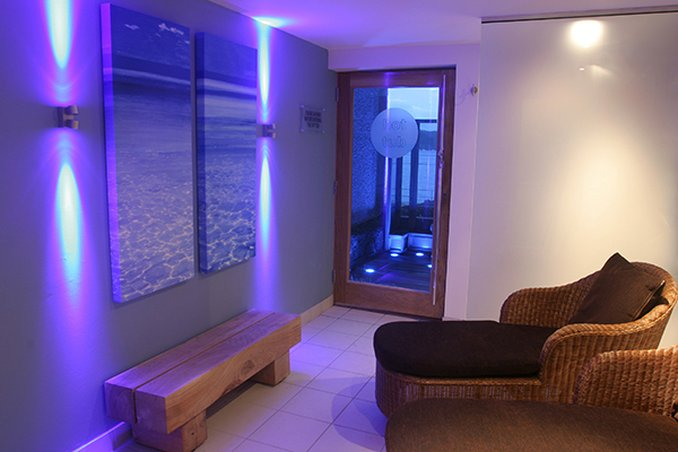 Oban Bay Hotel-Oban Bay Hotel Spa Relaxation Area<br/>Image from Leonardo