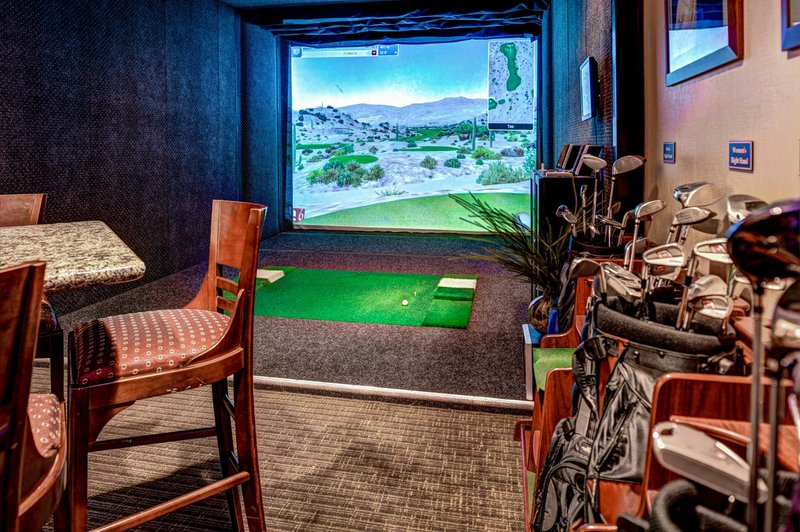 DoubleTree by Hilton Hotel Seattle Airport-Golf Club<br/>Image from Leonardo