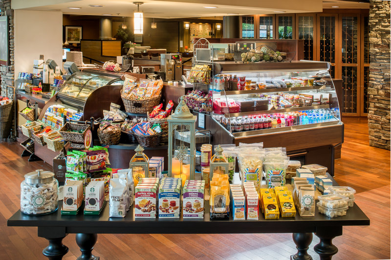 DoubleTree by Hilton Hotel Seattle Airport-Market Product<br/>Image from Leonardo