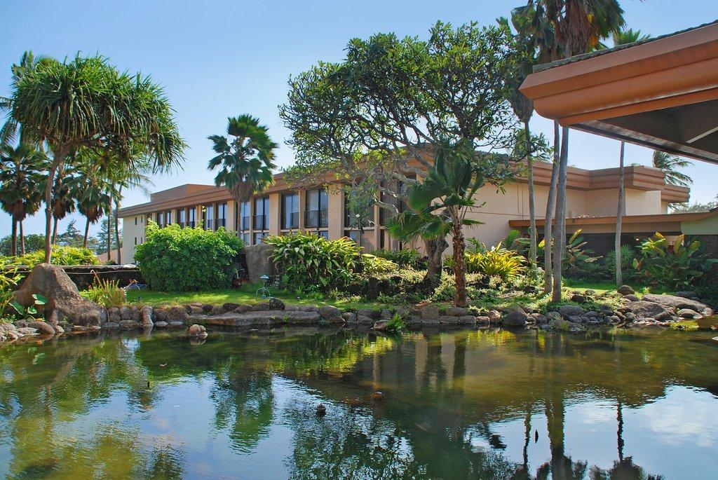 Hilton Garden Inn Kauai Wailua Bay Wailua Bay - Hilton Garden Inn Kauai Wailua Bay Exterior <br/>Image from Leonardo