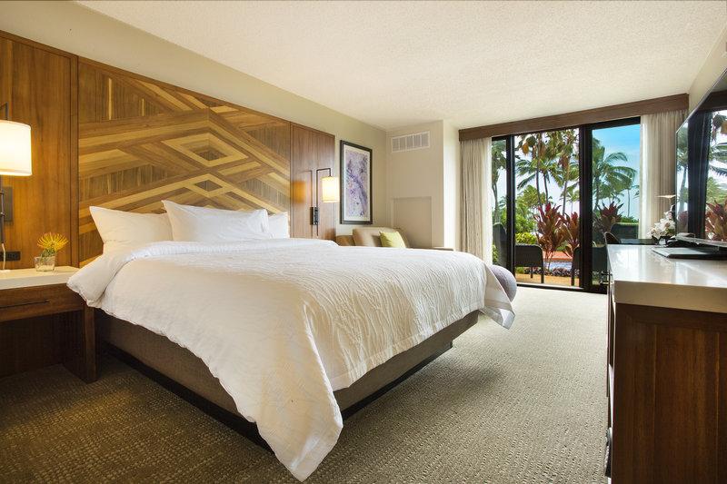 Hilton Garden Inn Kauai Wailua Bay Wailua Bay-Hilton Garden Inn Kauai Wailua Bay Ocean View<br/>Image from Leonardo