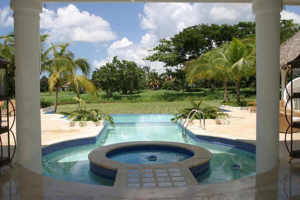 Casa De Campo - 5 Bedroom Exclusive Villa Casa Perla <br/>Image from Leonardo