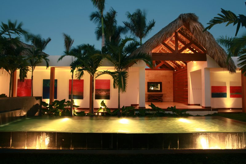 Casa De Campo - 5 Bedroom Exclusive Villa Cacique Modern <br/>Image from Leonardo