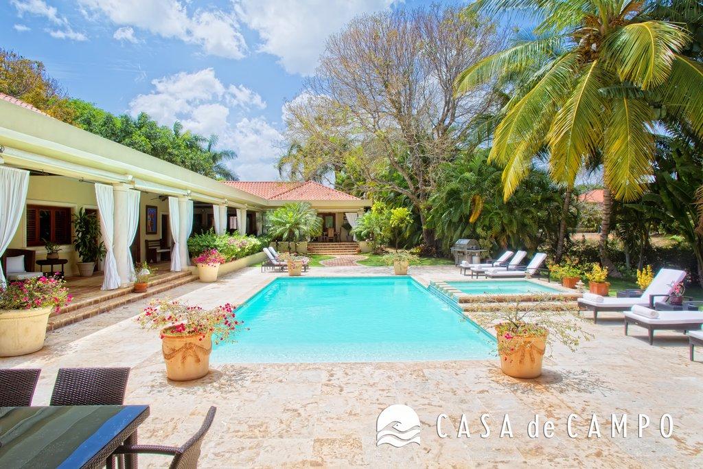 Casa De Campo - Classic Villa 5 Bedroom AQUARIA <br/>Image from Leonardo