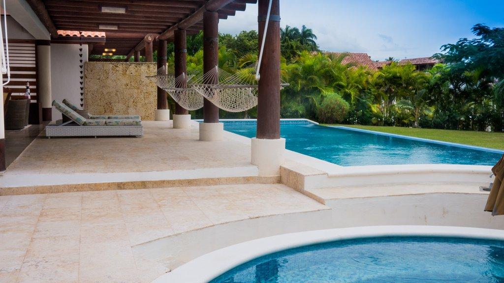 Casa De Campo - 4 Bedroom Exclusive Villa Las Colinas <br/>Image from Leonardo
