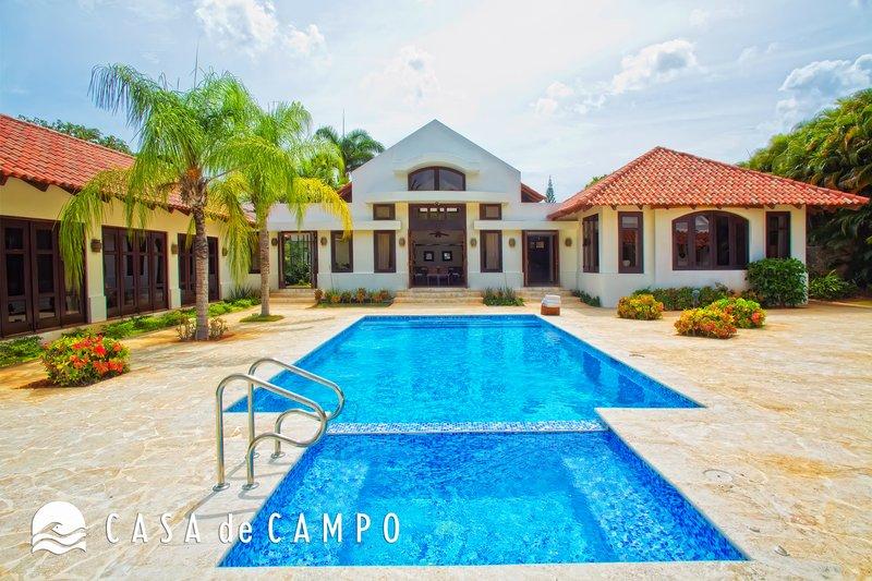 Casa De Campo - 5 Bedroom Classic Villa Estrella <br/>Image from Leonardo