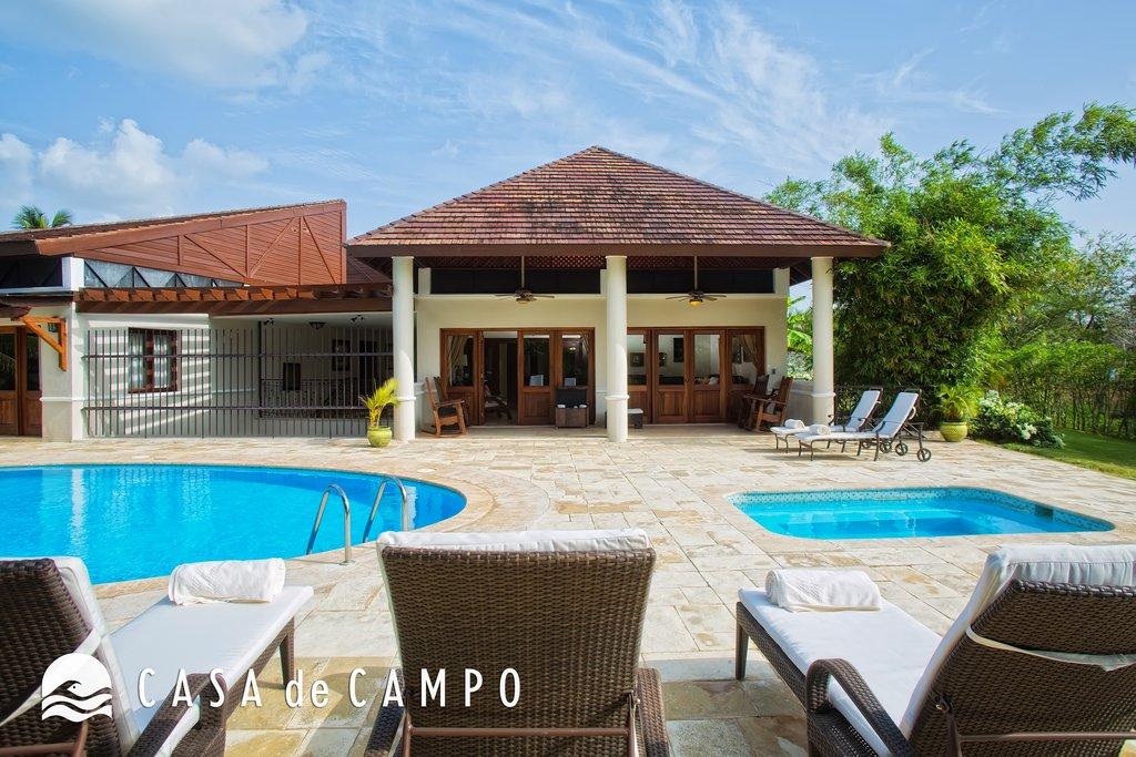 Casa De Campo - 5 Bedroom Classic Villa Los Cisnes <br/>Image from Leonardo