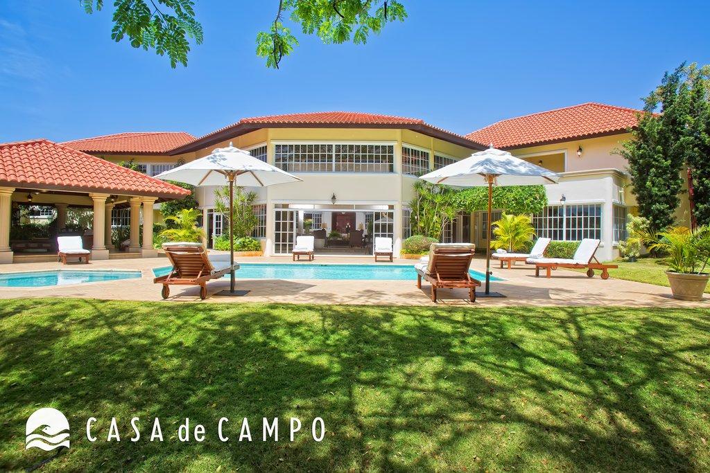 Casa De Campo - 5 Bedroom Claasic Villa Los Pinos <br/>Image from Leonardo