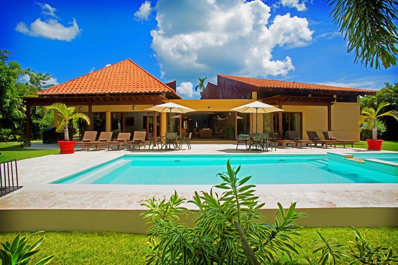 Casa De Campo - 5 Bedroom Classic Villa Mariposa <br/>Image from Leonardo