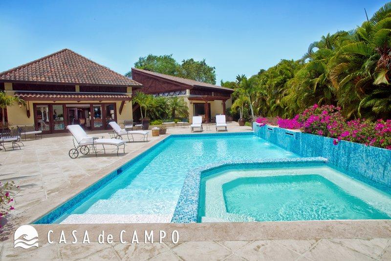Casa De Campo - 5 Bedroom Classic Villa Villa Marmol <br/>Image from Leonardo