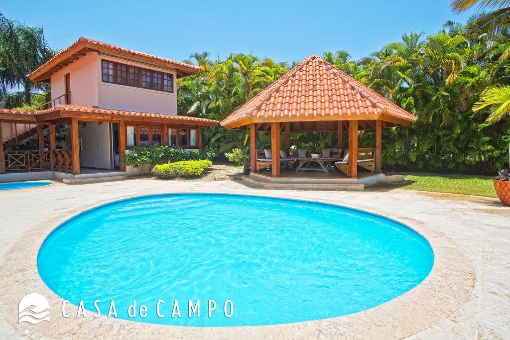 Casa De Campo - 4 Bedroom Classic Villa Pasarela <br/>Image from Leonardo