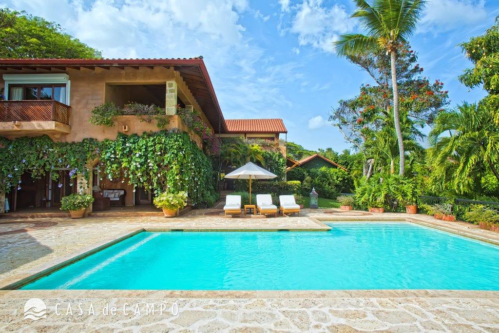Casa De Campo - 4 Bedroom Exclusive Villa Italiana <br/>Image from Leonardo