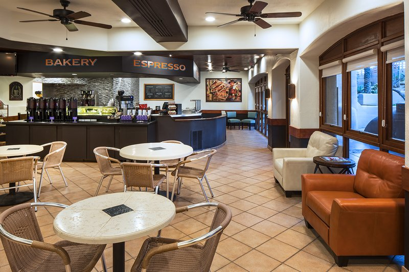 Boulders Resort & Spa, Curio Collection by Hilton-Bakery Cafe<br/>Image from Leonardo