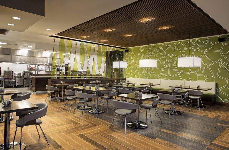 Courtyard Calgary South-Courtyard Calgary South Restaurant<br/>Image from Leonardo