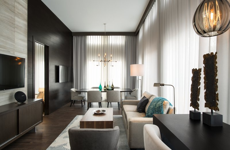 Courtyard Calgary South-Courtyard Calgary South Executive Suite<br/>Image from Leonardo