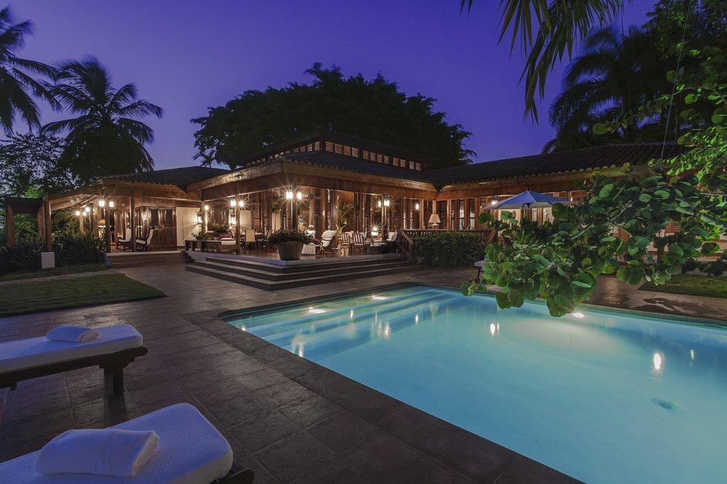Casa De Campo - 4 Bedroom Oceanfront Villa La Brisa <br/>Image from Leonardo