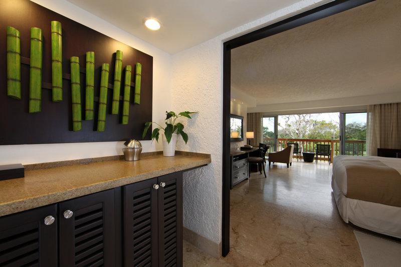 Casa De Campo - Elite Premier Minibar <br/>Image from Leonardo