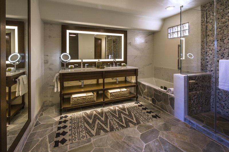Boulders Resort & Spa, Curio Collection by Hilton-Casita Bathroom<br/>Image from Leonardo