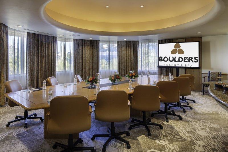 Boulders Resort & Spa, Curio Collection by Hilton-Lyon Den<br/>Image from Leonardo