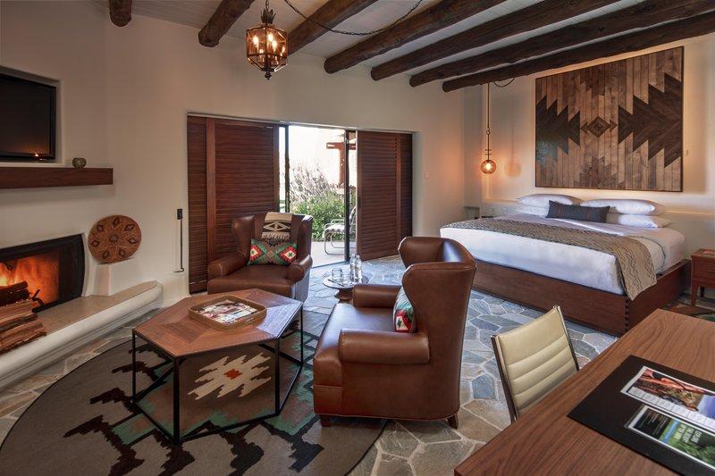 Boulders Resort & Spa, Curio Collection by Hilton-King Casita<br/>Image from Leonardo