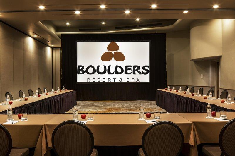Boulders Resort & Spa, Curio Collection by Hilton-Tohono Ballroom 3 & 4<br/>Image from Leonardo