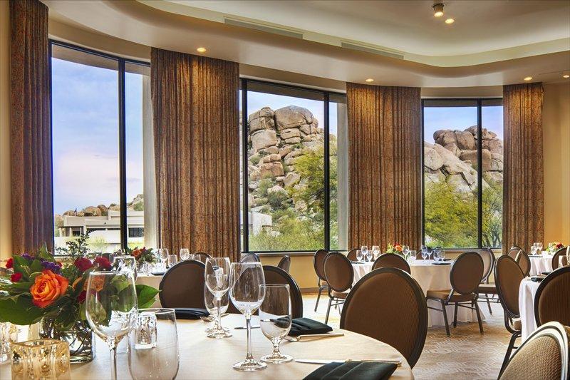 Boulders Resort & Spa, Curio Collection by Hilton-Tohono Ballroom 1<br/>Image from Leonardo