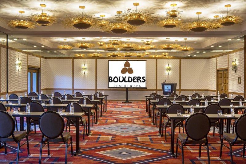 Boulders Resort & Spa, Curio Collection by Hilton-Sonoran Ballroom<br/>Image from Leonardo