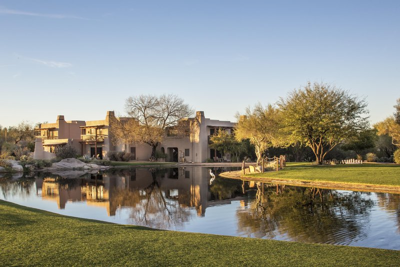 Boulders Resort & Spa, Curio Collection by Hilton-Lodge View<br/>Image from Leonardo