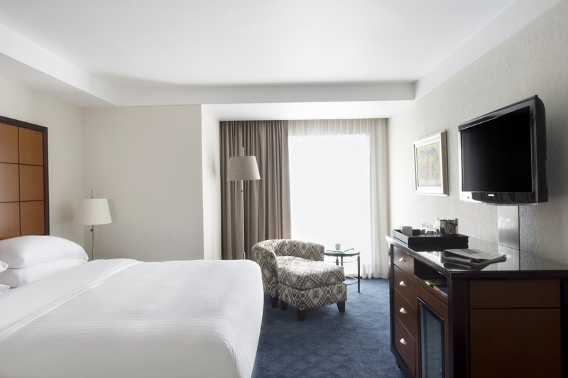 Grand Fiesta Americana Chapultepec-Deluxe Room, 1 King<br/>Image from Leonardo