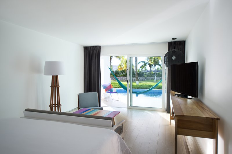 Fiesta Americana Cozumel-Master Suite with Private Pool<br/>Image from Leonardo
