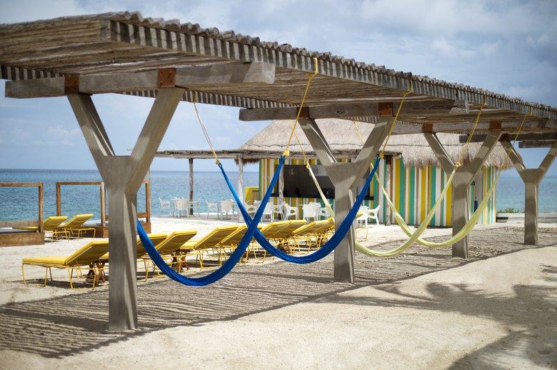 Fiesta Americana Cozumel - Beach <br/>Image from Leonardo