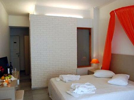 Afroditi Venus Hotel-Guest Room<br/>Image from Leonardo
