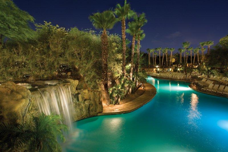 Pointe Hilton Squaw Peak Resort - River Ranch Main Pool <br/>Image from Leonardo