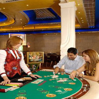 Be Live Collection Marien-Casino Inside<br/>Image from Leonardo