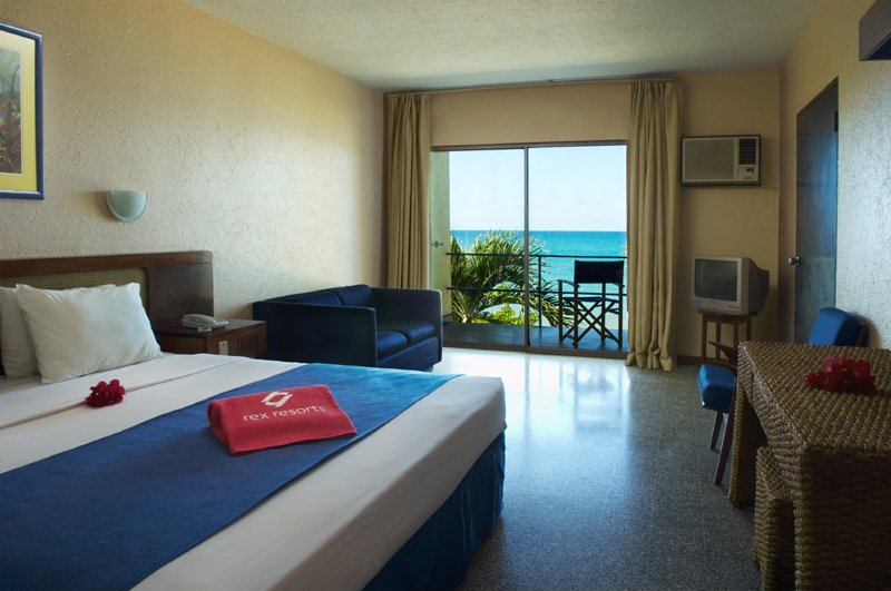 Turtle Beach by rex resorts-Turtlebeach Bedroom<br/>Image from Leonardo