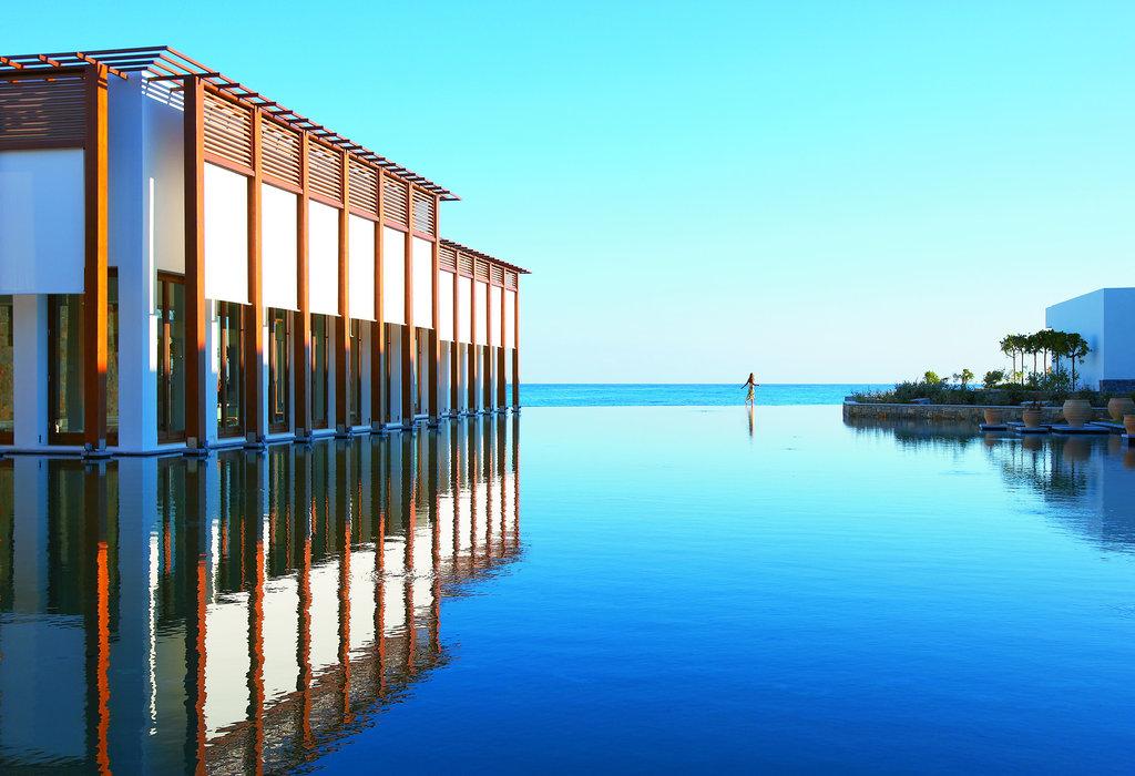Amirandes, Grecotel Exclusive-Endless Sea View Lagoons<br/>Image from Leonardo