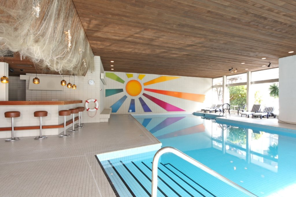 Swiss Inn Hotel & Apartments-Pool<br/>Image from Leonardo