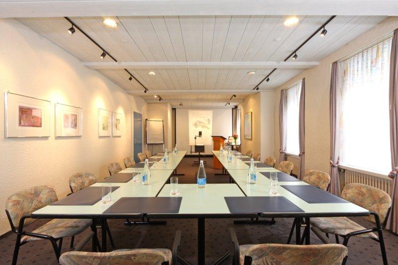 Swiss Inn Hotel & Apartments-Meeting room<br/>Image from Leonardo