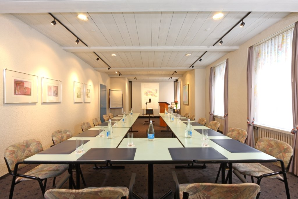 Swiss Inn Hotel & Apartments-Meeting room<br/>Image from Leonardo