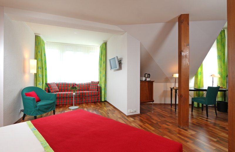 Waldstaetterhof Hotel-Junior Suite<br/>Image from Leonardo