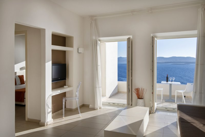 Casa di Roma Hotel-Executive Suite<br/>Image from Leonardo