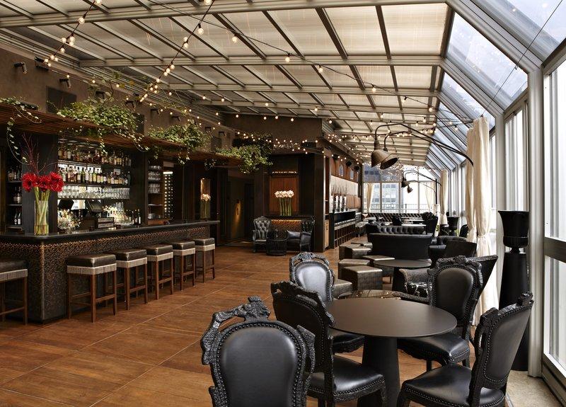Kimberly Midtown Apartments-Upstairs Lounge<br/>Image from Leonardo