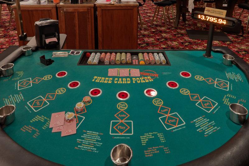 Holiday Inn Express & Suites Deadwood - Gold Dust Casino-Casino<br/>Image from Leonardo