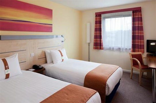 Holiday Inn Express Burnley M65, Jct.10-Guest Room<br/>Image from Leonardo