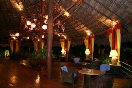 Sunscape Akumal Beach Resort & Spa - Lobby <br/>Image from Leonardo