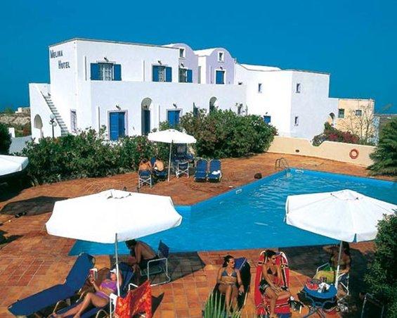 De Sol Spa Hotel-Pool<br/>Image from Leonardo