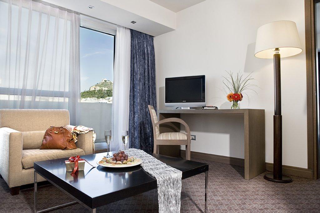 Amalia Hotel-Executive Suite<br/>Image from Leonardo