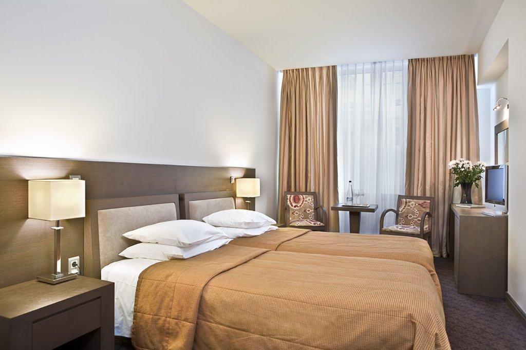 Amalia Hotel-Classic Twin<br/>Image from Leonardo